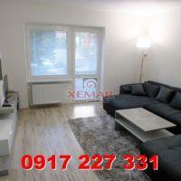 2 izbový byt, Banská Bystrica, 65 m², Kompletná rekonštrukcia