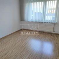 2 izbový byt, Žilina, 63 m², Čiastočná rekonštrukcia