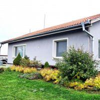 Rodinný dom, Oponice, 144 m², Čiastočná rekonštrukcia
