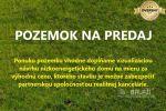 pre rodinné domy - Partizánske - Fotografia 2