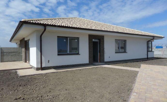 Novostavba moderný 4-izbový dom v Galante