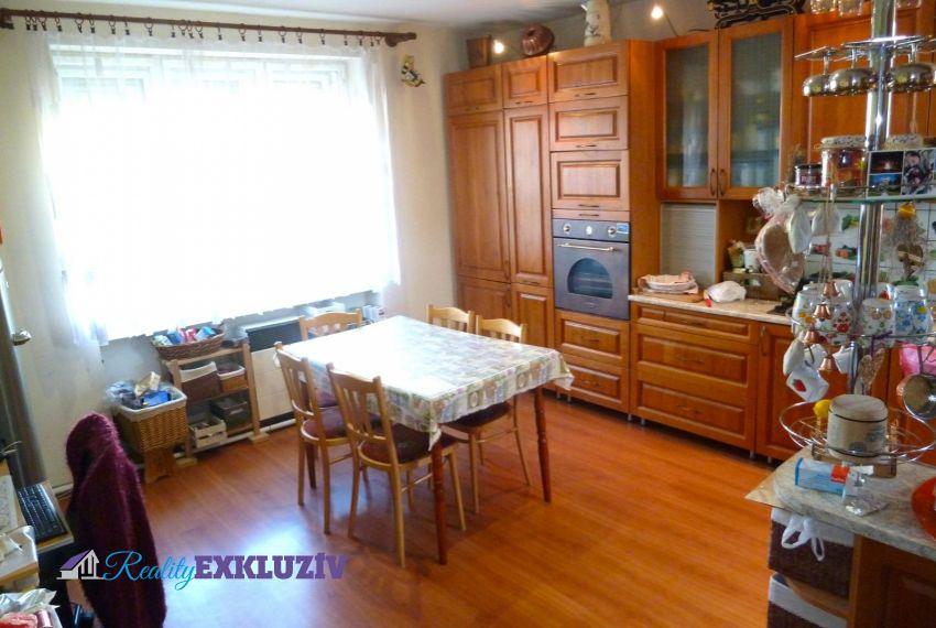 Predaj Rodinné domy Lučenec-2