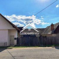 Rodinný dom, Vígľaš, 863 m², Pôvodný stav
