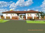 Predaj 4i RD, 455 m2 pozemok - Dunakiliti