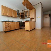 2 izbový byt, Košice-Dargovských hrdinov, 59 m², Čiastočná rekonštrukcia