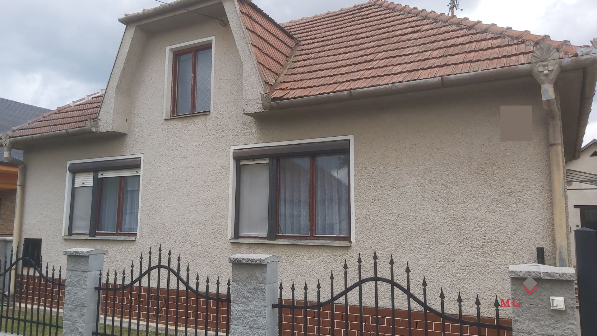 Rodinný dom Bošany