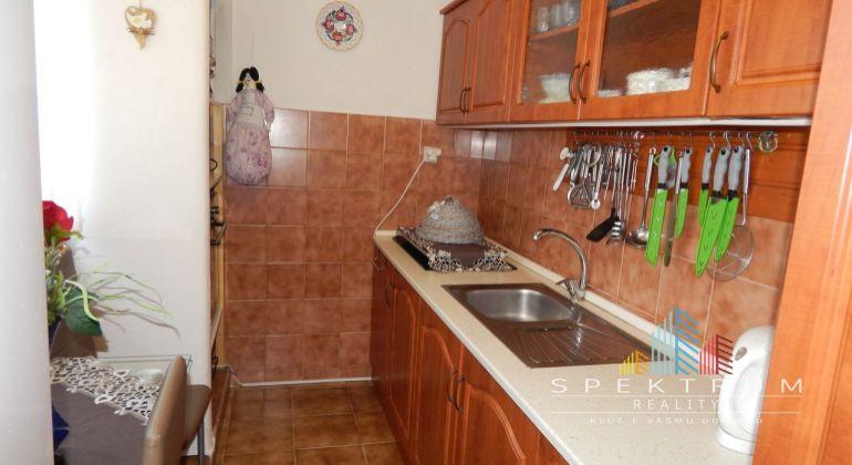 MASTER REAL- EXKLUZÍVNE- Na Predaj 2- izbový byt, 50 m2, okres Partizánske