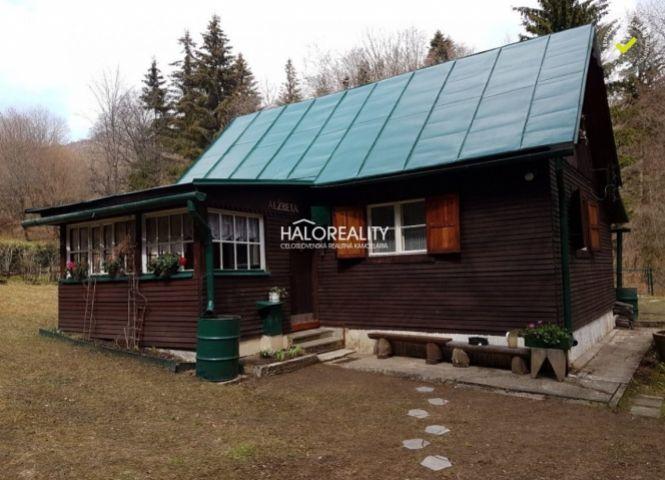chata - Malachov - Fotografia 1