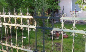 Predaj staršieho domu v pokojnej lokalite mesta Nové Zámky.