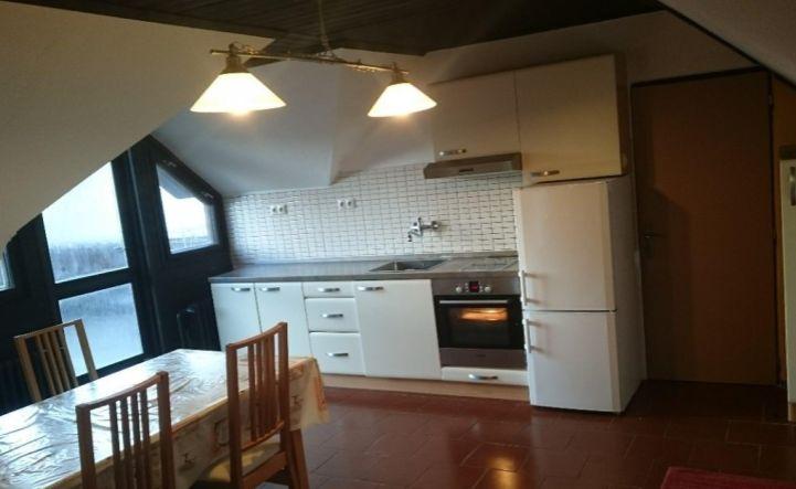 3 izbový byt s veľkou terasou v Ružinove - prenájom