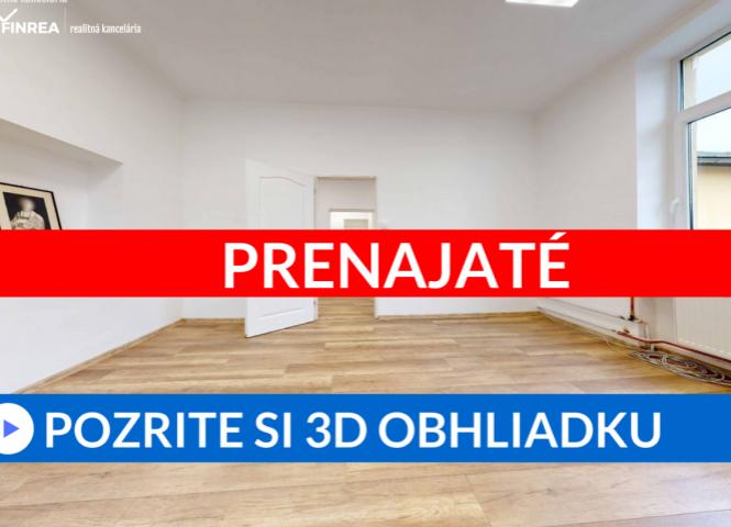 kancelárie - Dolný Kubín - Fotografia 1