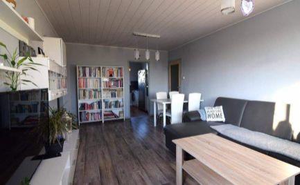 Rezervované -PRENÁJOM -  pekný 3 izbový byt v Košútoch Martin