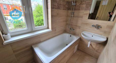 Na predaj byt 1+1, kompletná rekonštrukcia, 33 m2, Trenčín ul. Štefániková