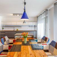 2 izbový byt, Trnava, 78.26 m², Novostavba