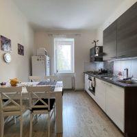 1 izbový byt, Košice-Staré Mesto, 60 m², Čiastočná rekonštrukcia