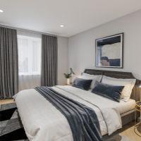 3 izbový byt, Malacky, 64 m², Pôvodný stav