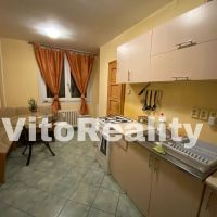 3 izbový byt, Nitra, 72 m², Čiastočná rekonštrukcia