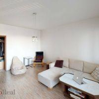2 izbový byt, Bratislava-Karlova Ves, 53 m², Čiastočná rekonštrukcia