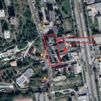 Pre bytovú výstavbu, Košice-Juh, 3471 m²