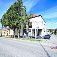 Polyfunkčný objekt, Nitra, 551 m², Novostavba
