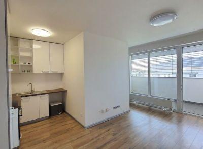 PRENAJATÉ - 1 izbový byt s balkónom v novostavbe na sídl. SNP
