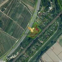 Priemyselný pozemok, Svätý Jur, 6867 m²