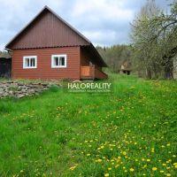 Rodinný dom, Brezno, 185 m², Kompletná rekonštrukcia