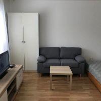 Garsónka, Bratislava-Nové Mesto, 27 m², Čiastočná rekonštrukcia