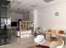 Predaj priestoru vhodného na obchodné alebo kancelárske účely, ul. Hálkova, BA III - Nové Mesto