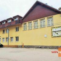Hotel, Trnava, 1300 m², Pôvodný stav