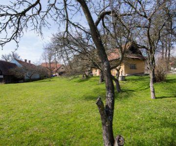 Pozemok vo vyhľadávanej časti Liptovského Mikuláša.