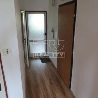 3 izbový byt, Trenčín, 62 m², Čiastočná rekonštrukcia