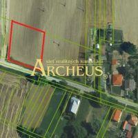 Pre rodinné domy, Nové Sady, 2341 m²