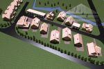 Nové stavebné pozemky na Liptove, Liptovské Kľačany
