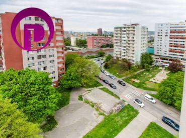 3.5i byt, 74m2 – BAII-Ružinov: VÝHĽAD, TOP lokalita, LODŽIA, ihriská a športoviská, MHD len pár metrov