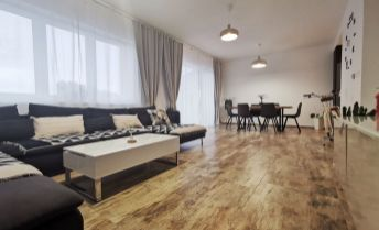 4-izbový dvojpodlažný rodinný dom Miloslavov