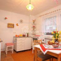 Rodinný dom, Uhrovec, 80 m², Čiastočná rekonštrukcia