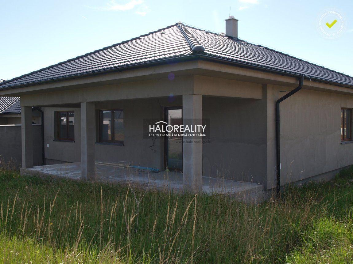 Rodinný dom-Predaj-Nitra-172 990 €