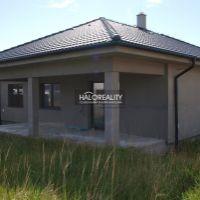 Rodinný dom, Nitra, 151 m², Novostavba