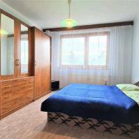 3 izbový byt, Nové Mesto nad Váhom, 76 m², Pôvodný stav