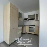 2 izbový byt, Nové Zámky, 1 m², Kompletná rekonštrukcia