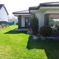 Rodinná vila, Pezinok, 200 m², Novostavba