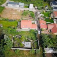 Pre rodinné domy, Nitra, 892 m²