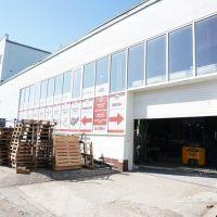 Sklad, Nitra, 800 m², Čiastočná rekonštrukcia