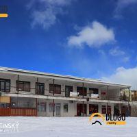 Obchodné, Poprad, 546 m², Čiastočná rekonštrukcia