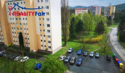 Predaj - 1 izbový bauring - Severná ul., Banská Bystrica
