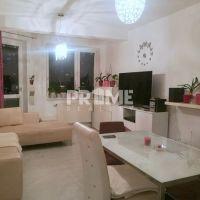 2 izbový byt, Bratislava-Petržalka, 61 m², Novostavba