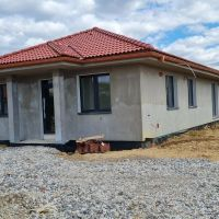 Rodinný dom, Mokrance, 120 m², Novostavba