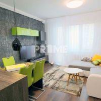 2 izbový byt, Bratislava-Ružinov, 65.50 m², Kompletná rekonštrukcia