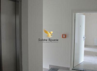 Krásny slnečný 2-izbový byt
